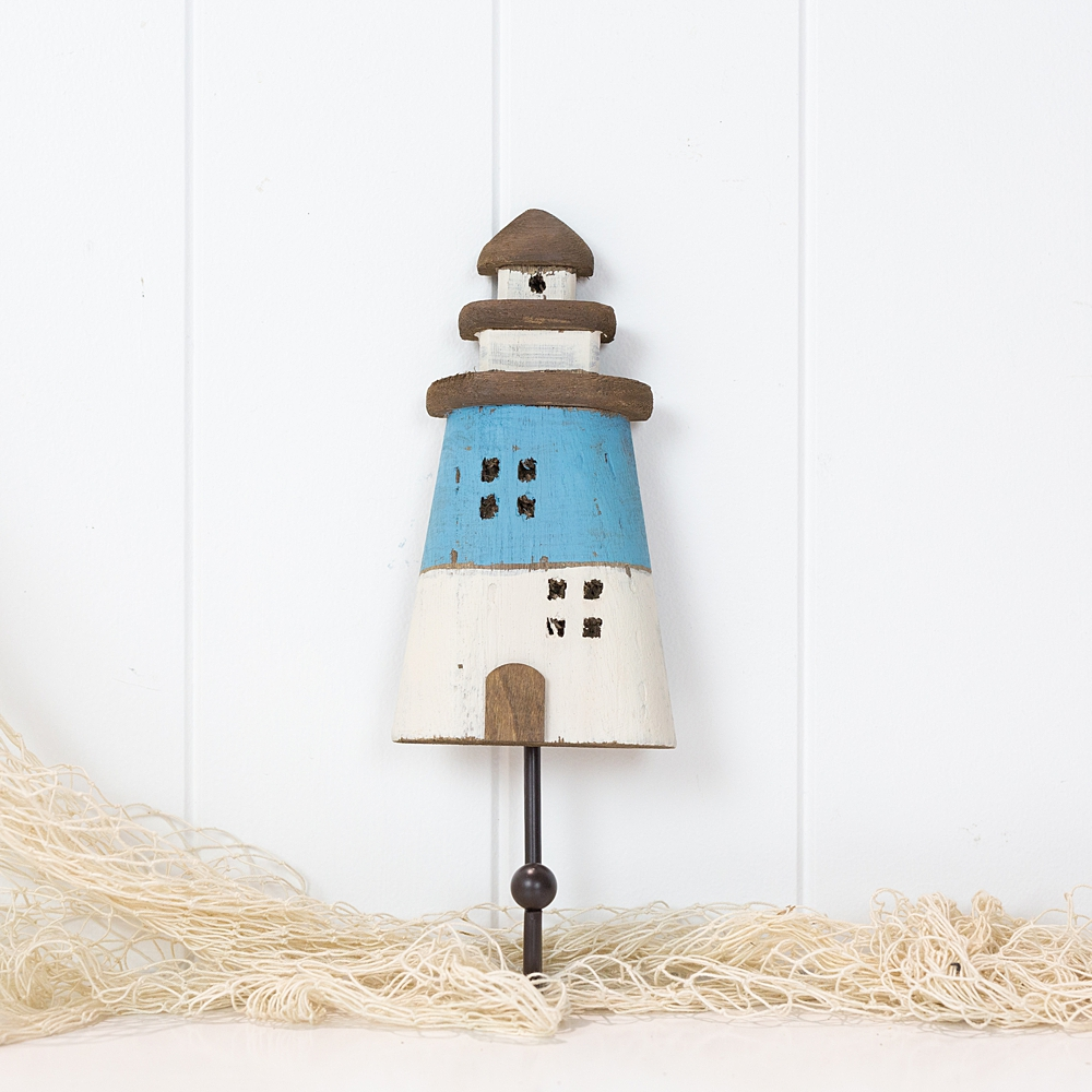 Lighthouse Hook  #5241