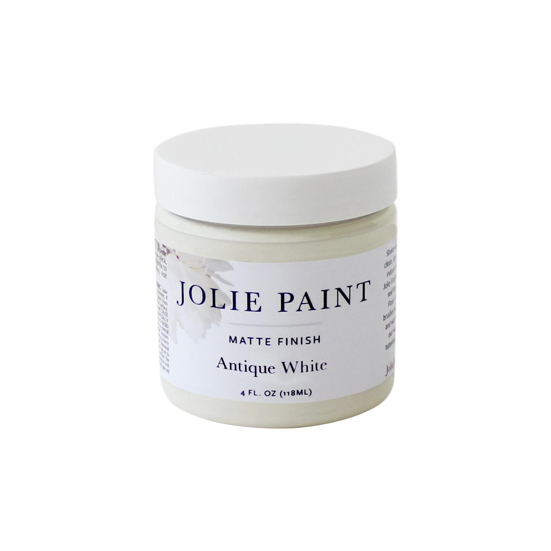 Antique White - Jolie Paint (s)