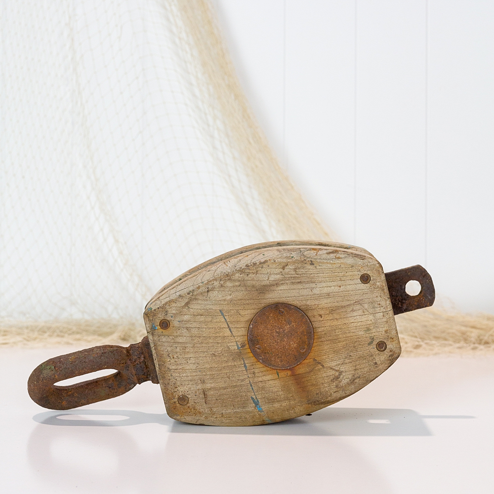 Pulley   #4690