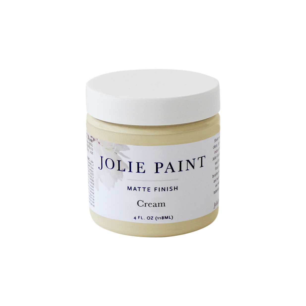 Cream - Jolie Paint (s)