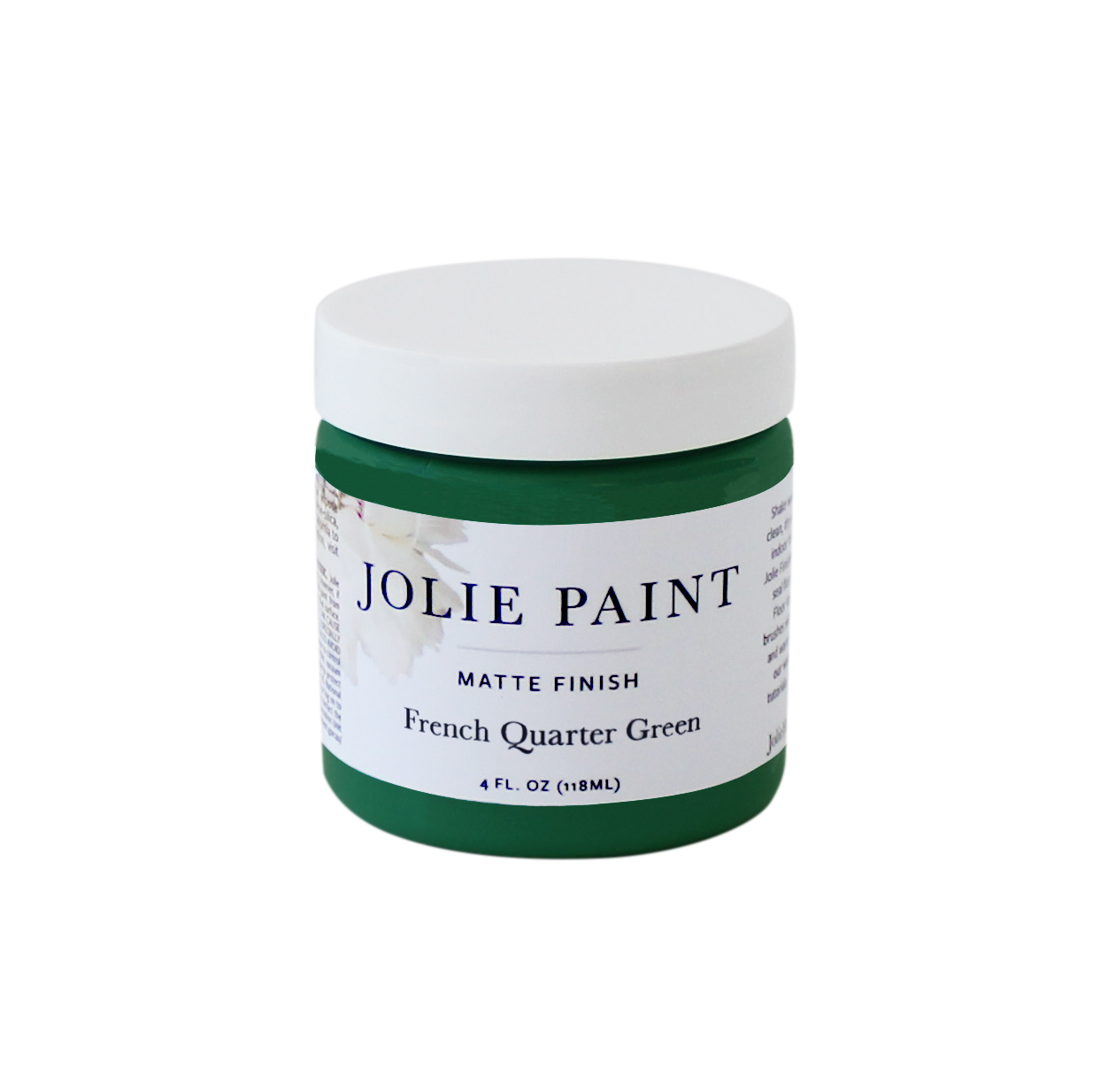 French Quarter Green - Jolie Paint (s)