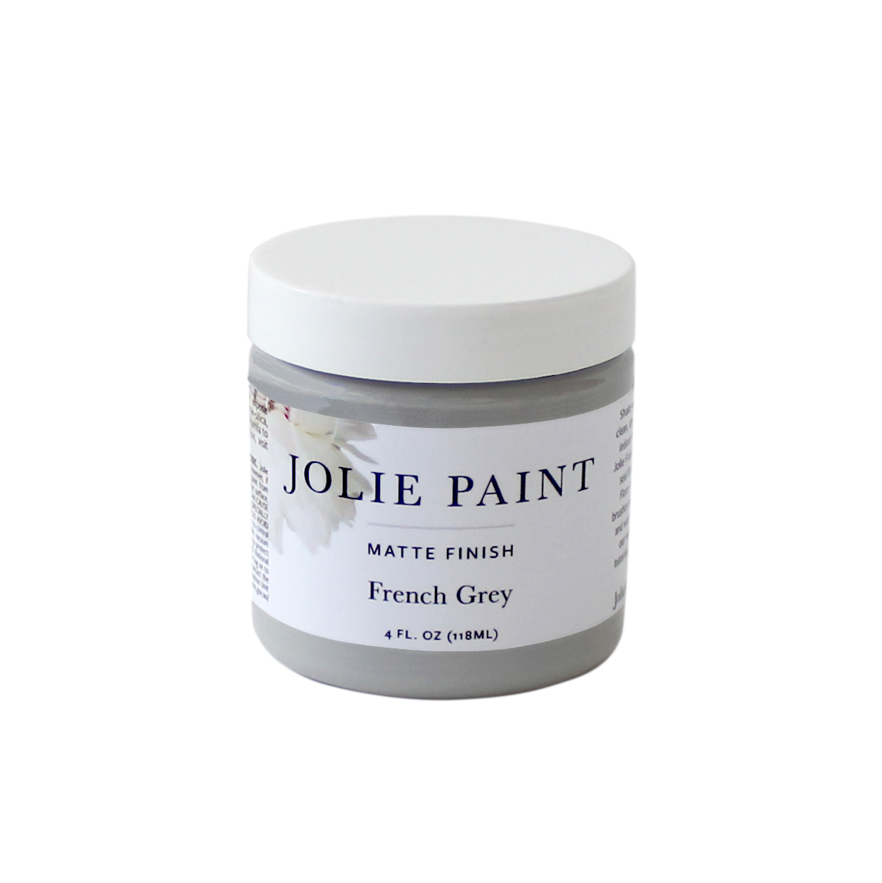 French Grey - Jolie Paint (s)
