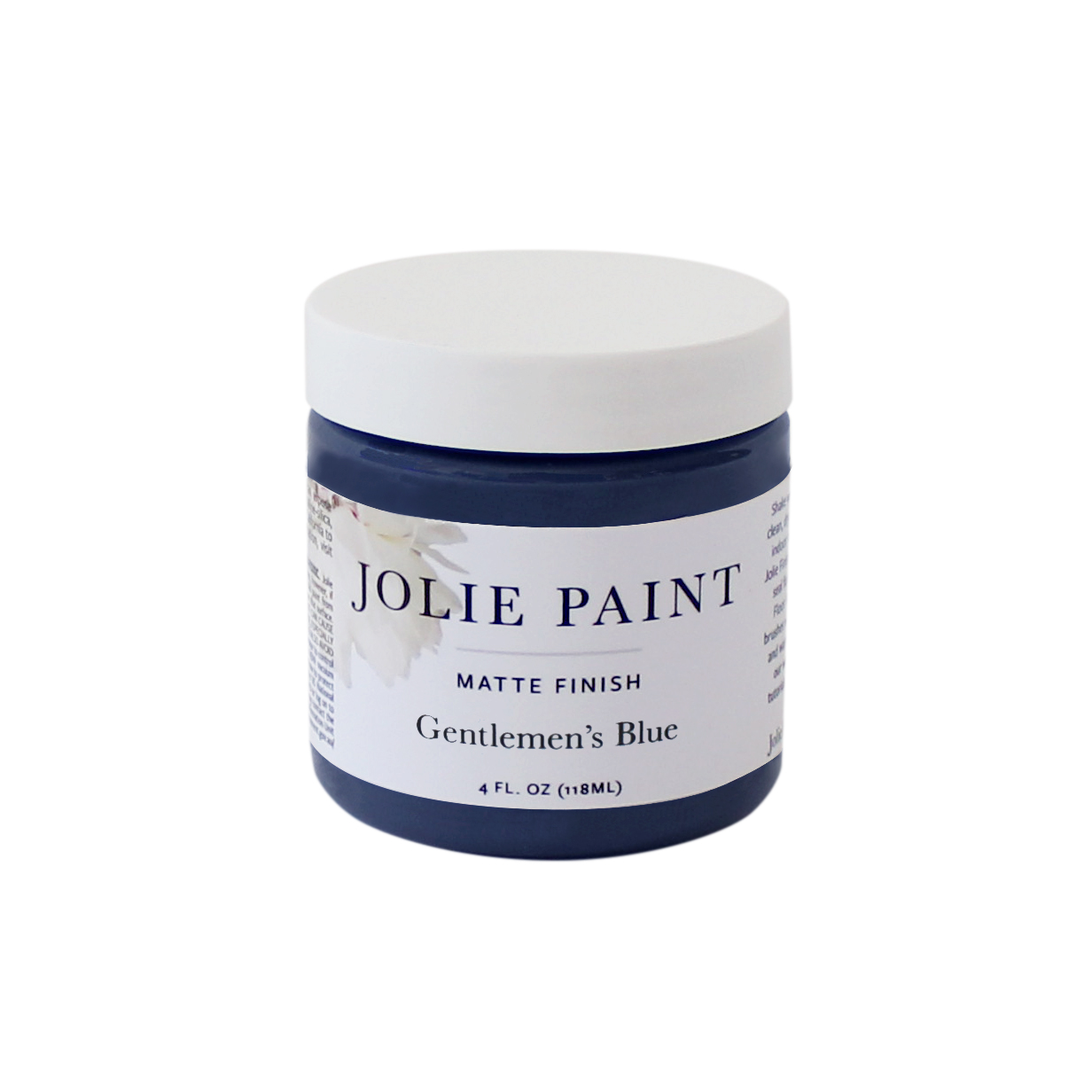 Gentleman's Blue - Jolie Paint (s)