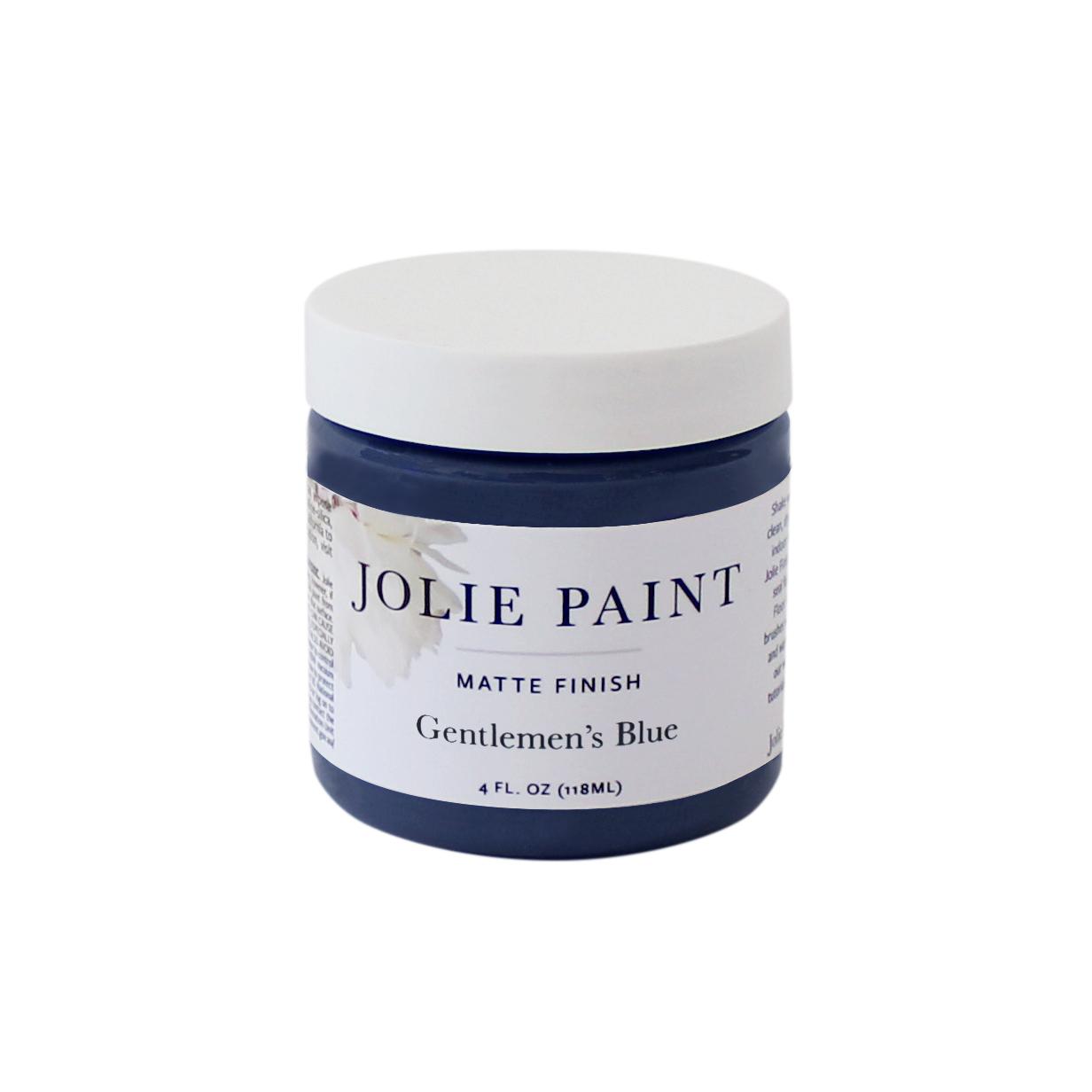 Gentleman's Blue - Jolie Paint (s)