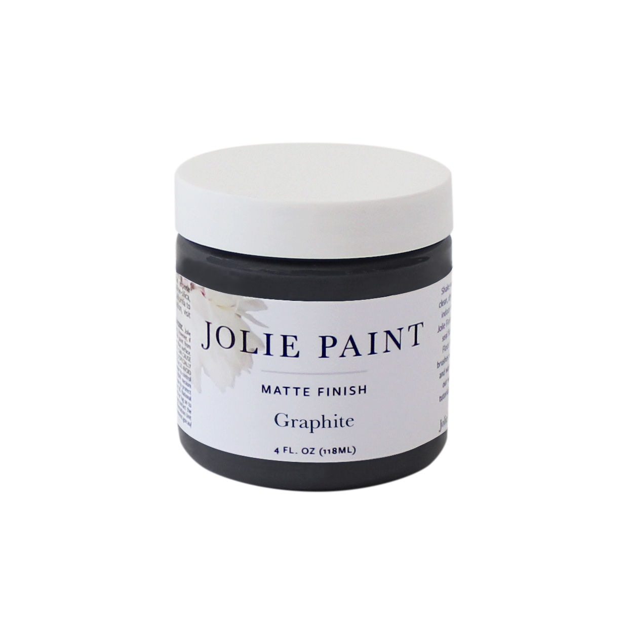 Graphite - Jolie Paint (s)