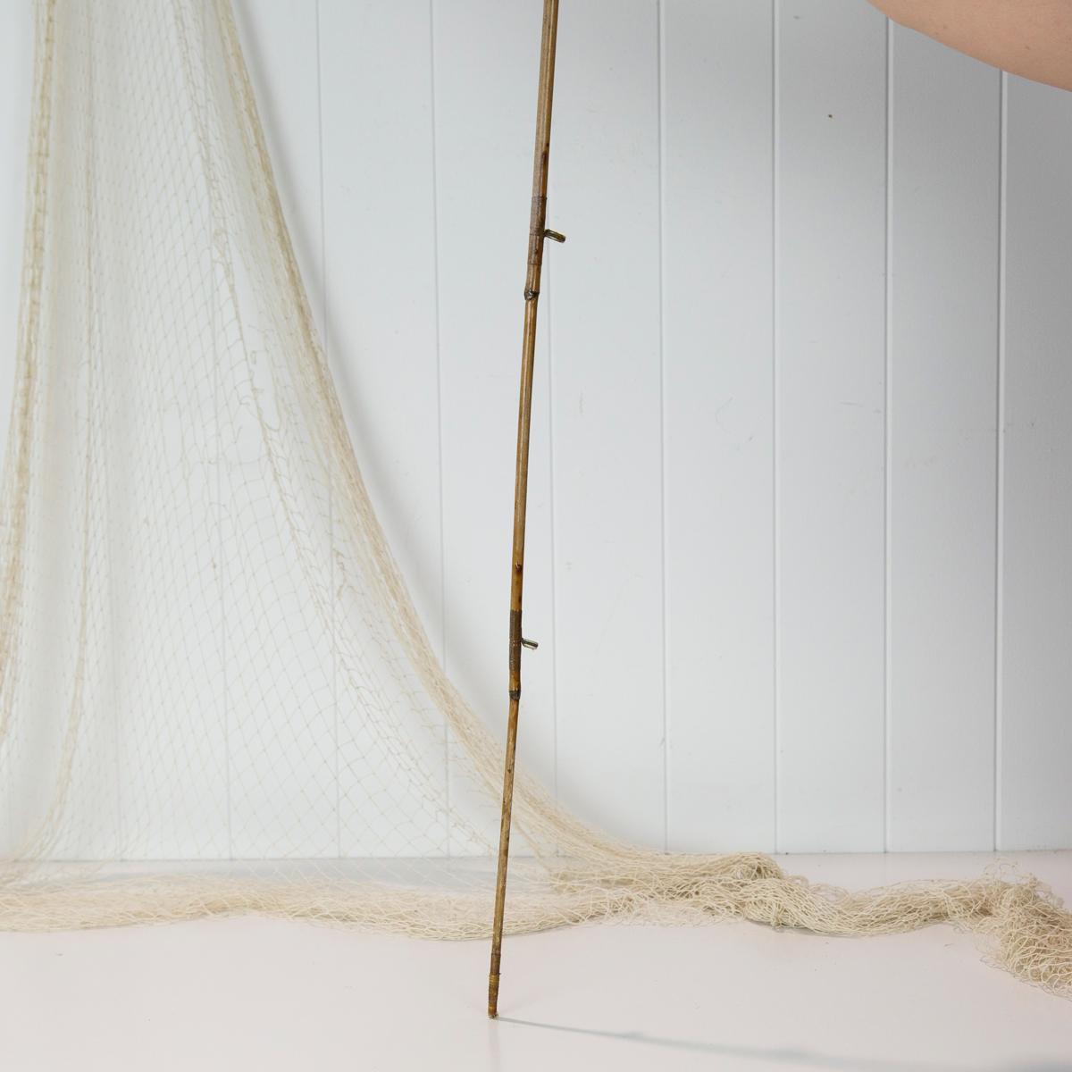 Bamboo Rod #5277