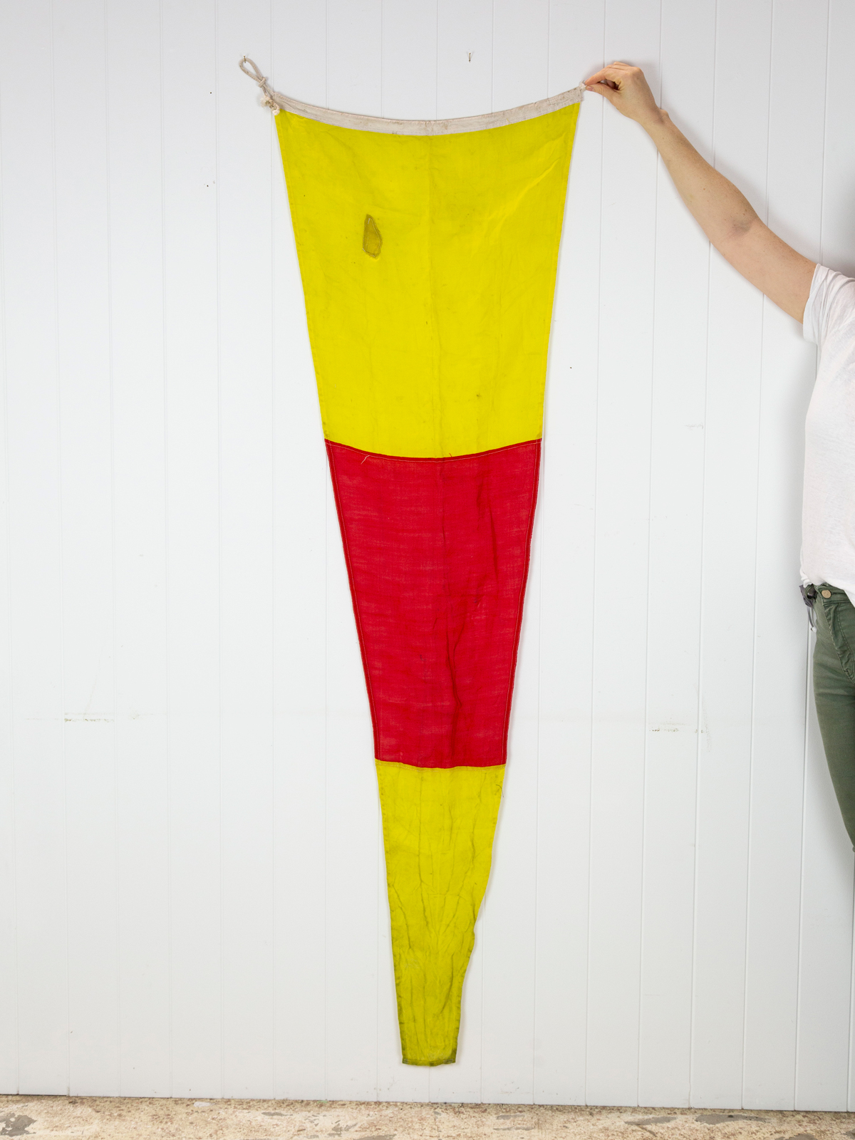 Pennant/Flag  No.0  #6077