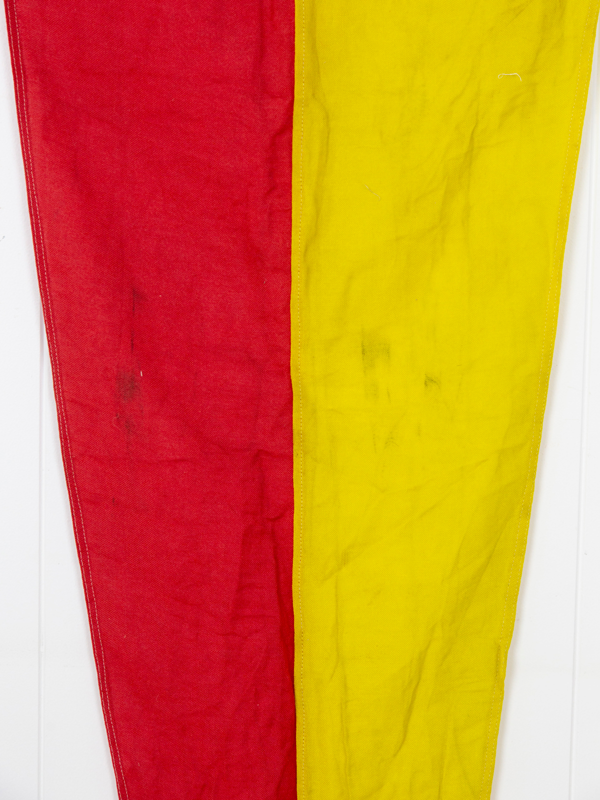 Pennant/Flag  No.7  #6073