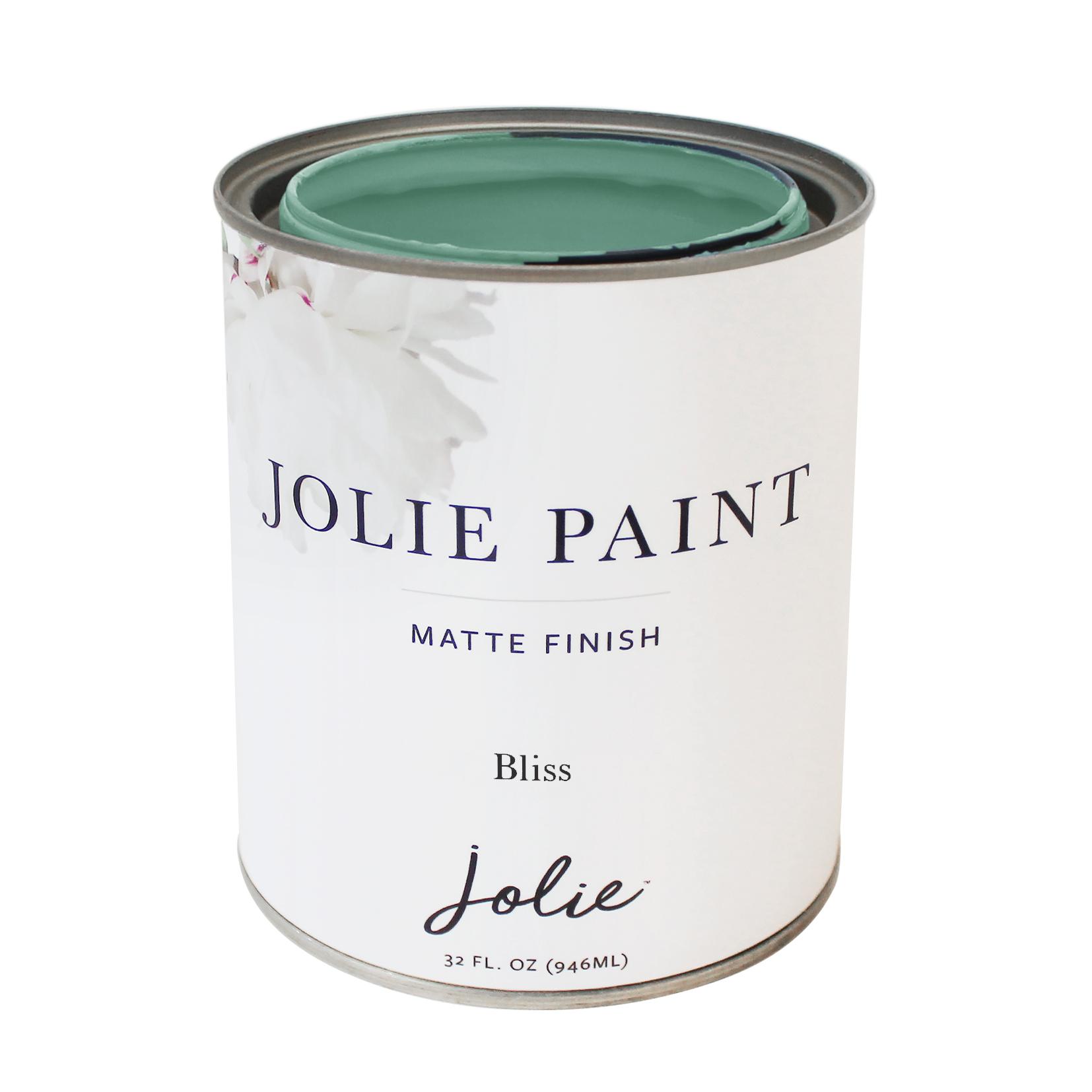 Bliss - Jolie Paint