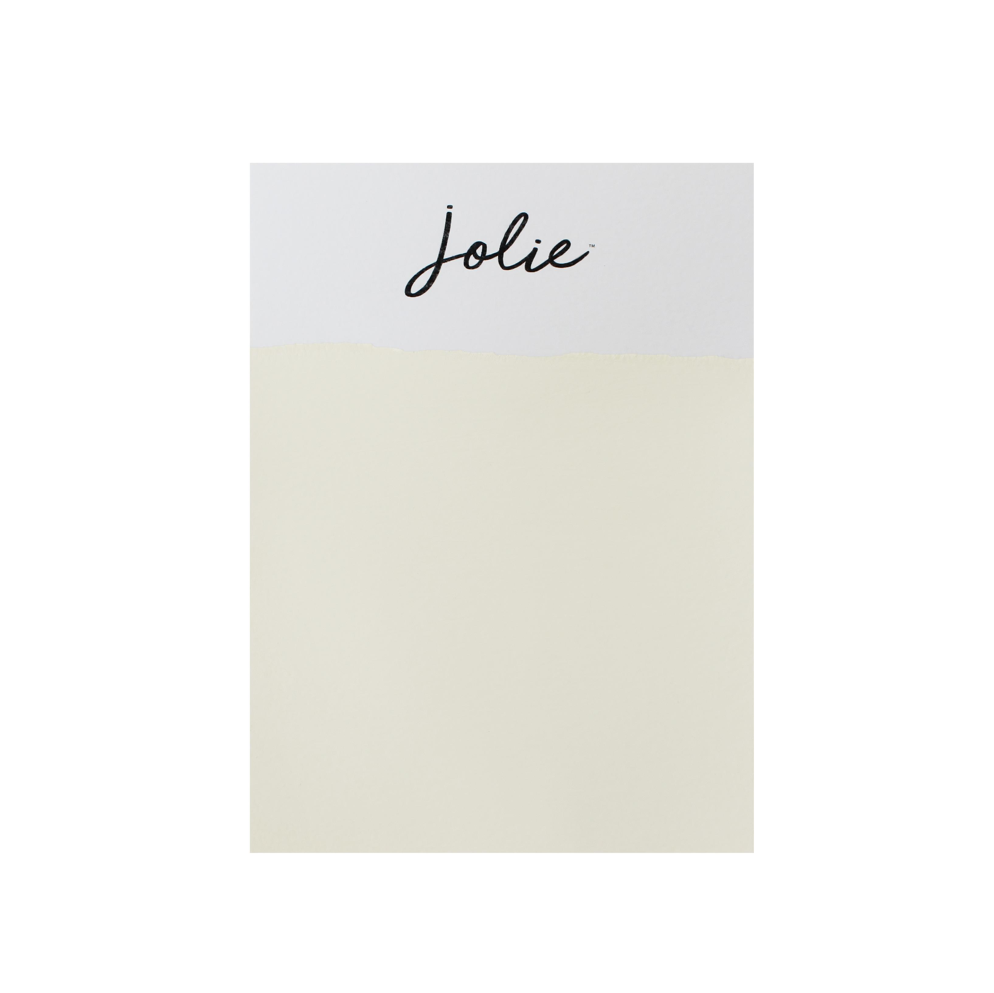 Antique White - Jolie Paint
