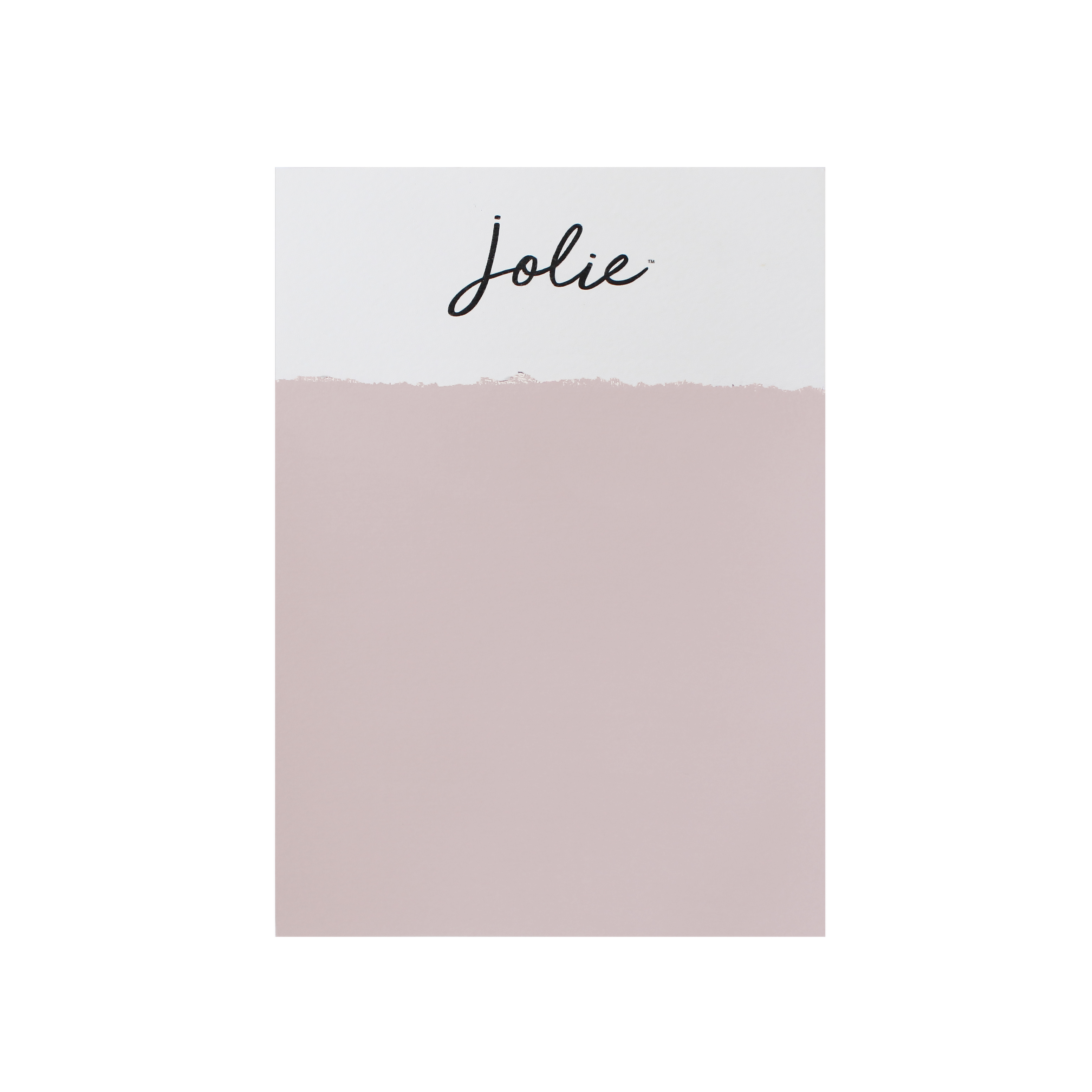 Rose Quartz - Jolie Paint