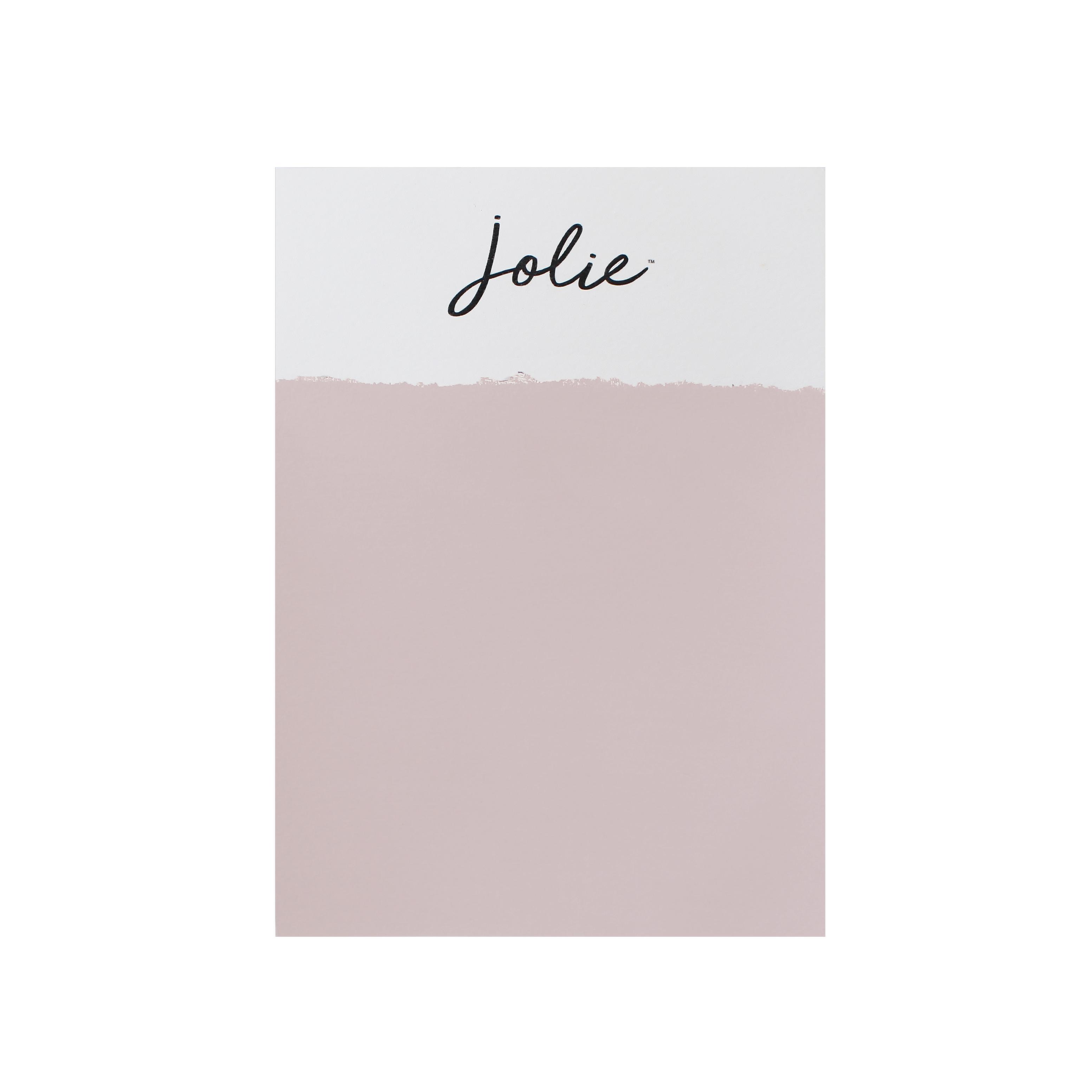 Rose Quartz - Jolie Paint
