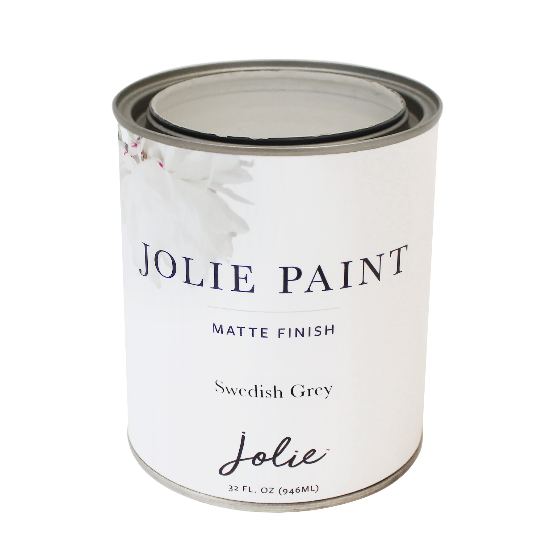 Swedish Grey - Jolie Paint