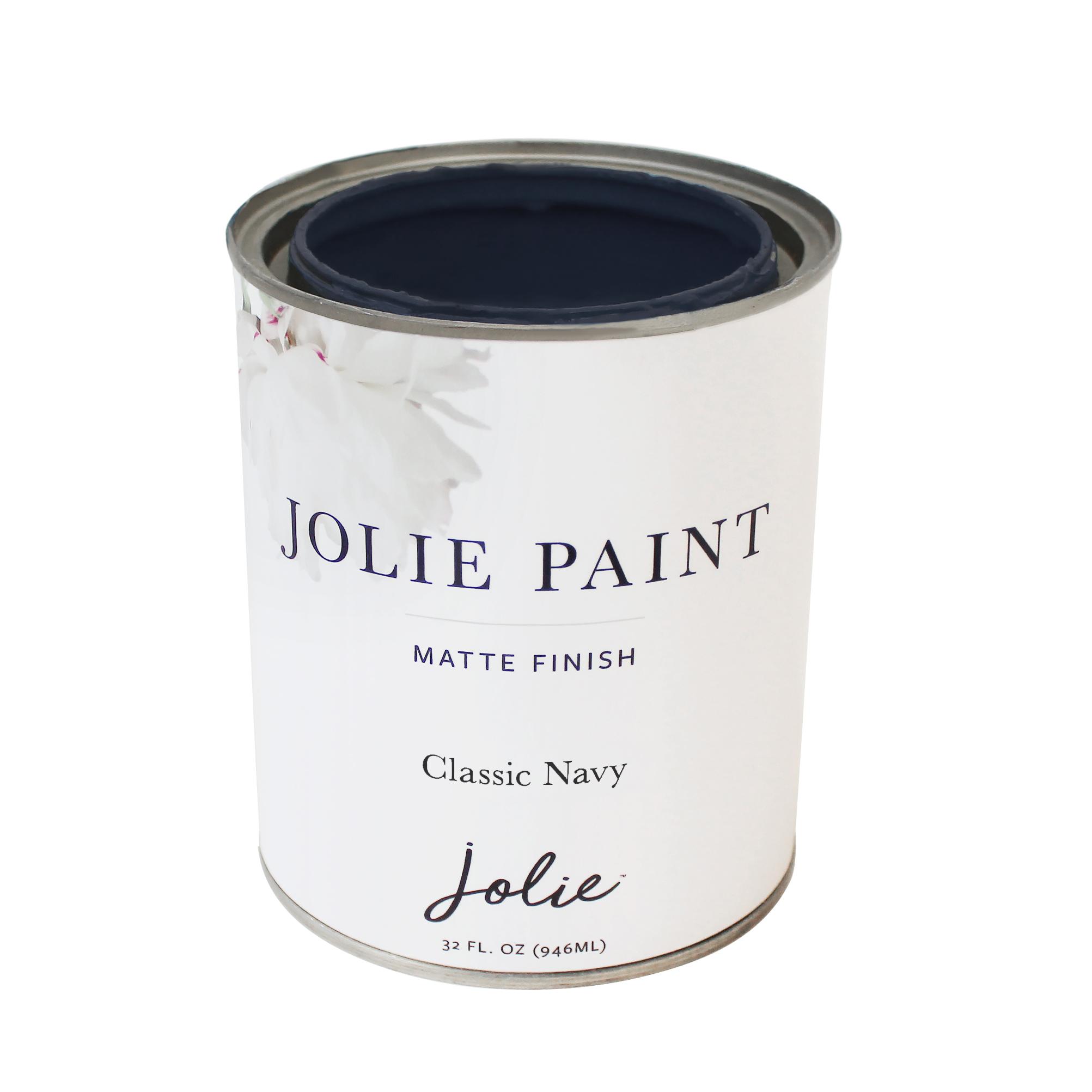 Classic Navy - Jolie Paint
