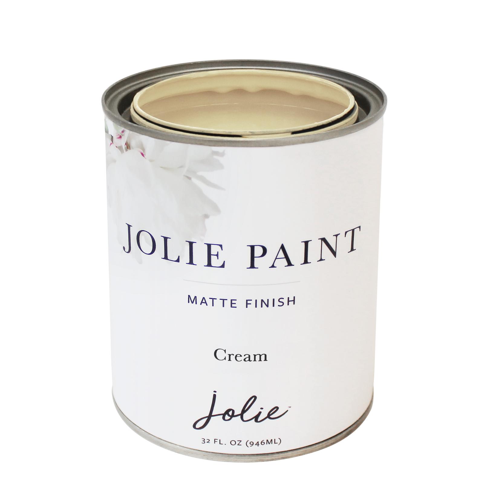 Cream - Jolie Paint