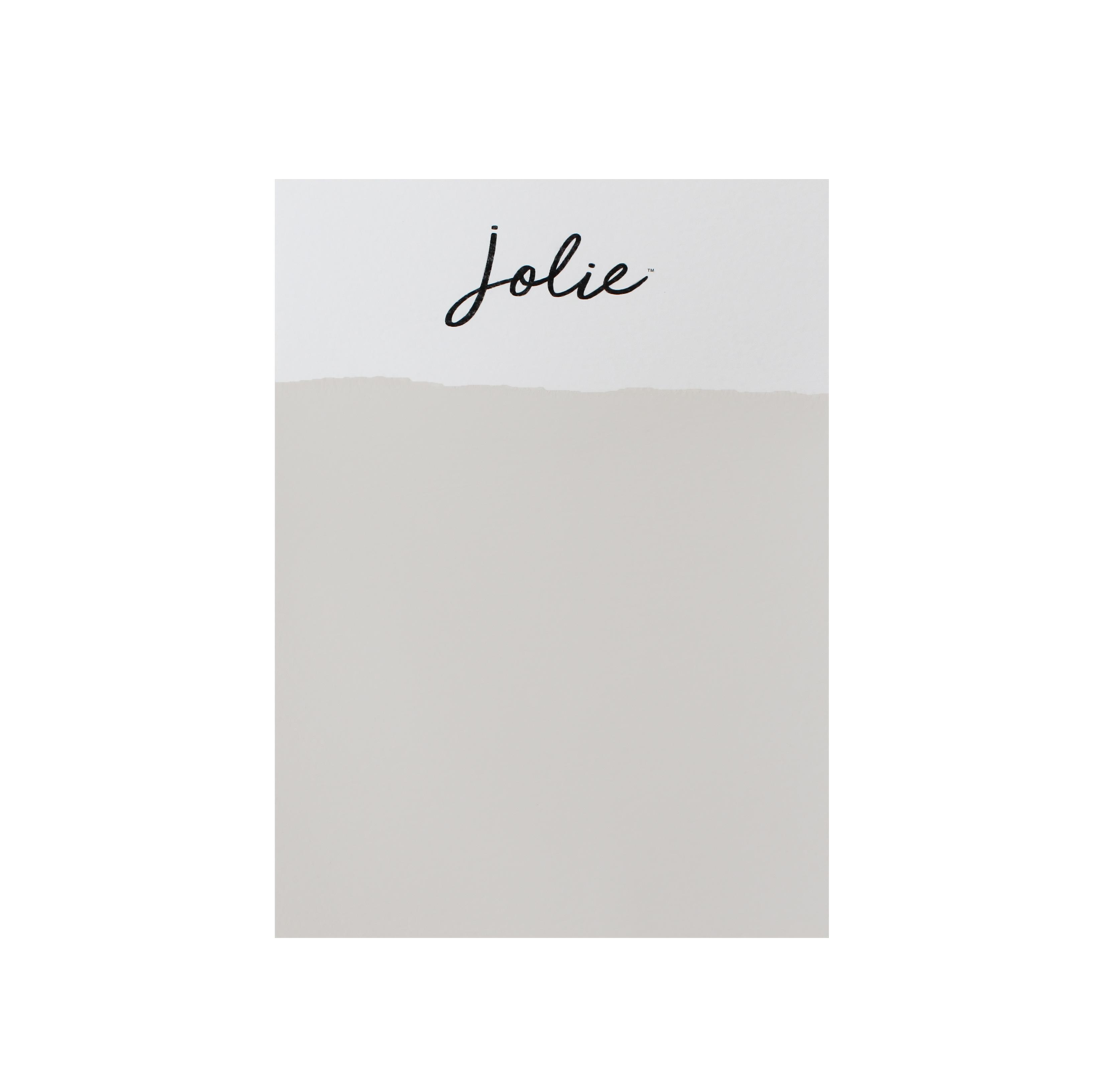 Gesso White - Jolie Paint