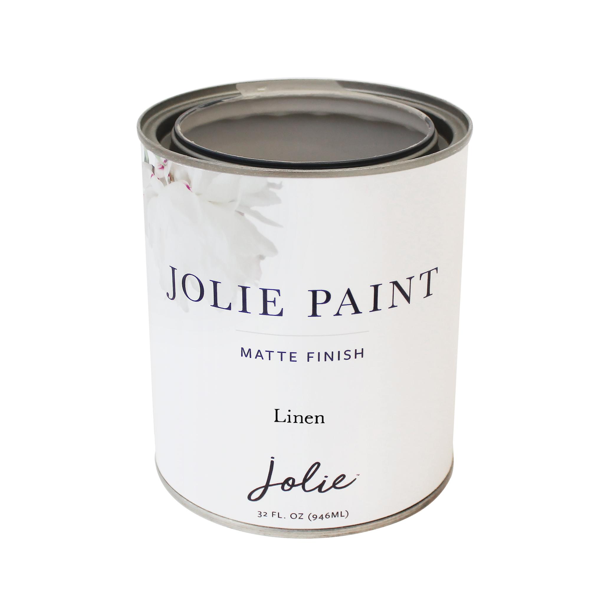 Linen - Jolie Paint