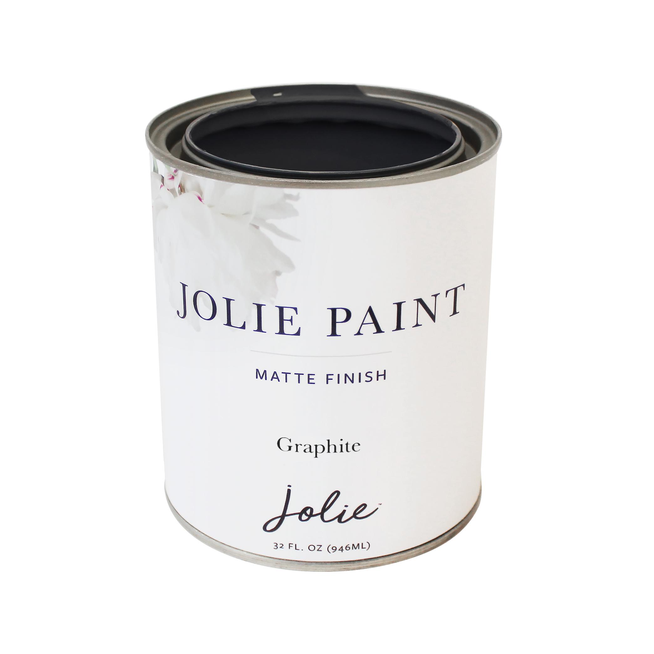 Graphite - Jolie Paint
