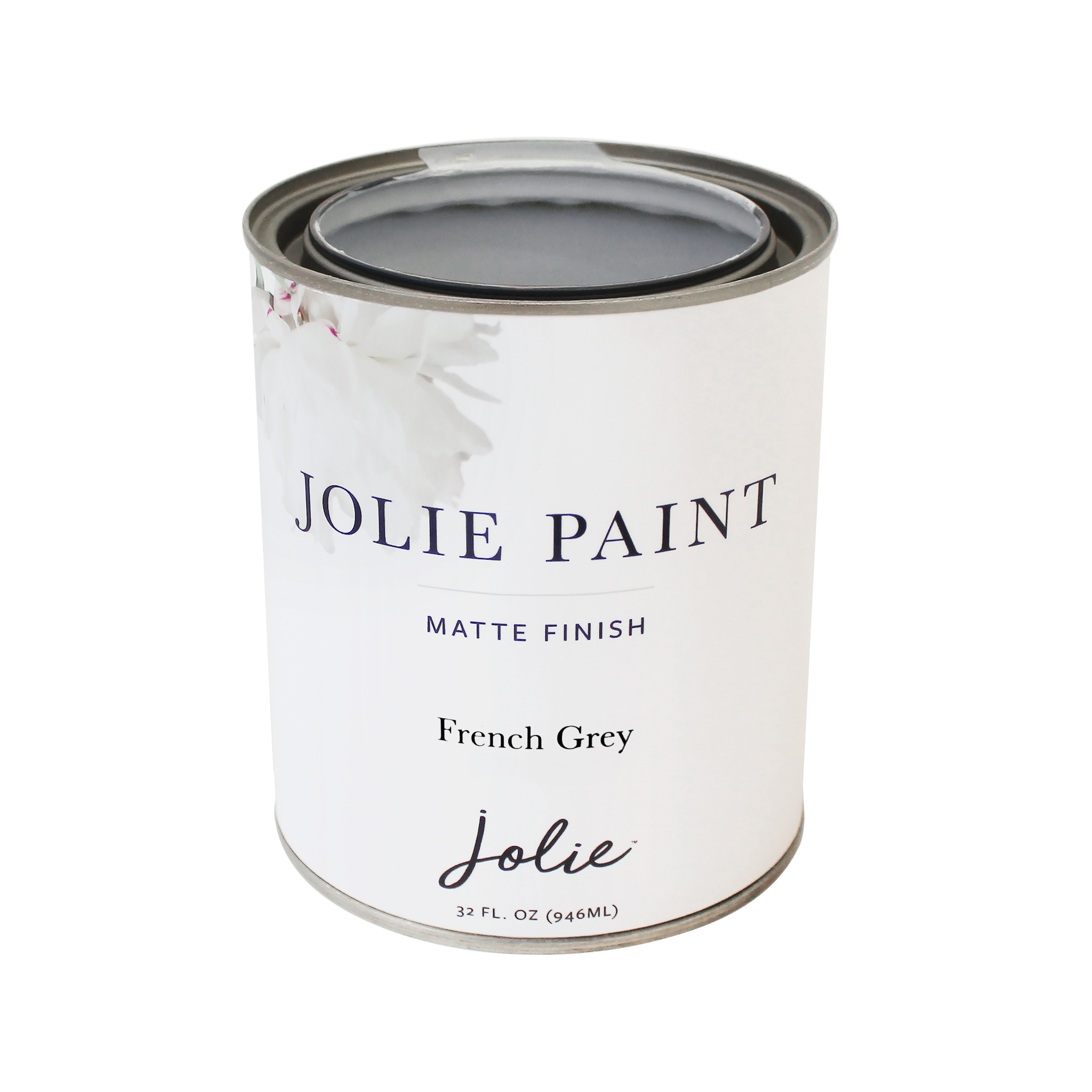 French Grey - Jolie Paint