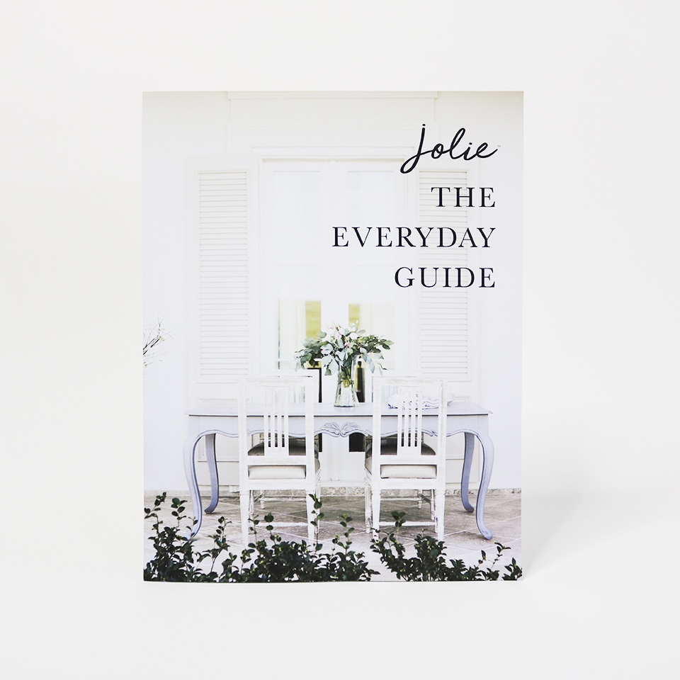 1. Everyday Guide