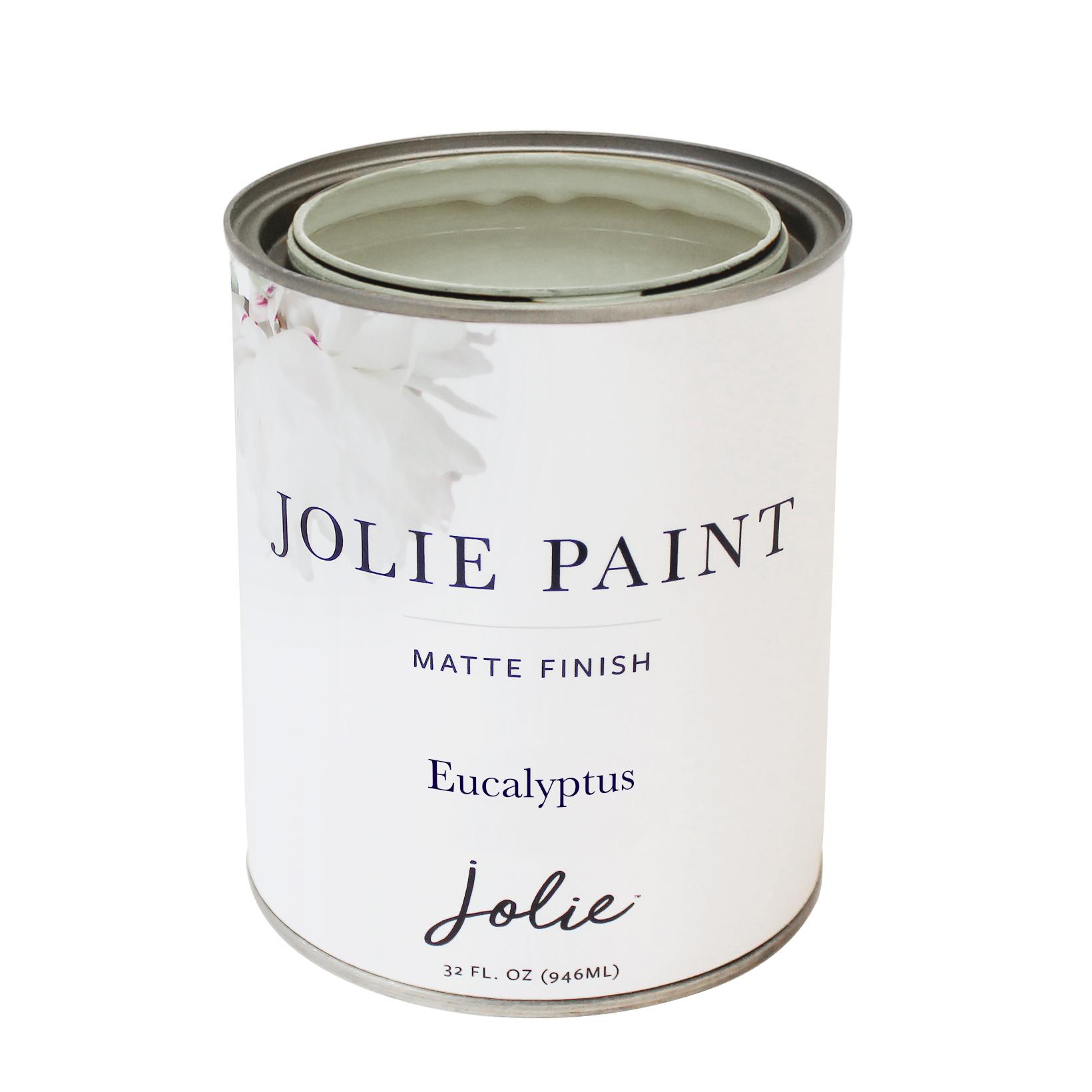 Eucalyptus - Jolie Paint