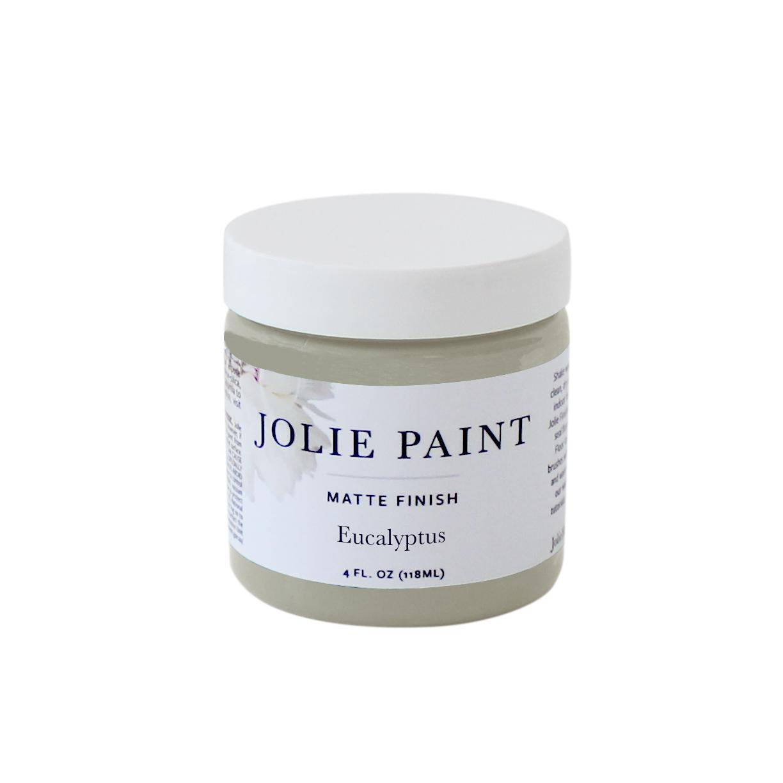Eucalyptus - Jolie Paint (s)
