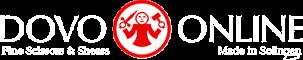 dovo logo footer