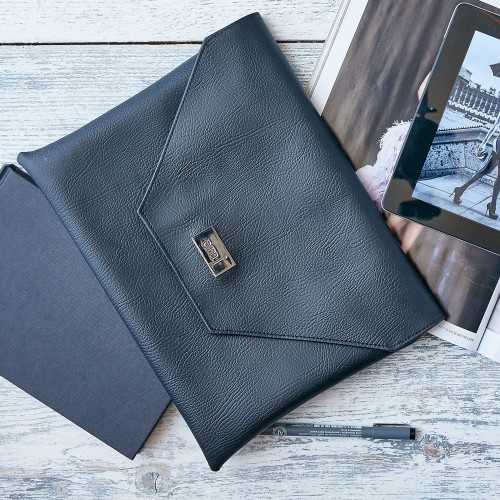 Classic Clutch / ipad case