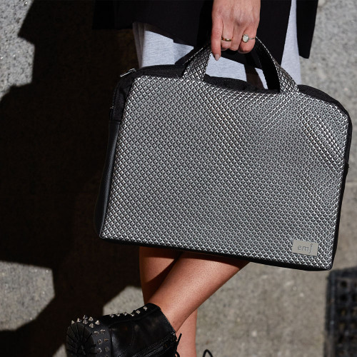 Zinc Laptop bag