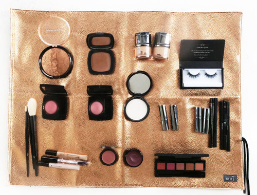 Copper Make-up Mat