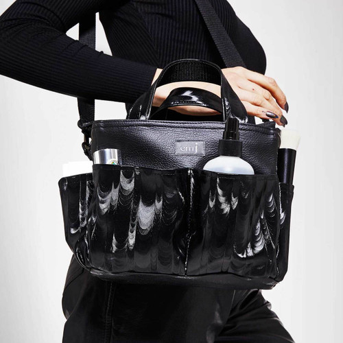 Raven On Set Bag