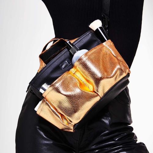 Copper On Set Bag
