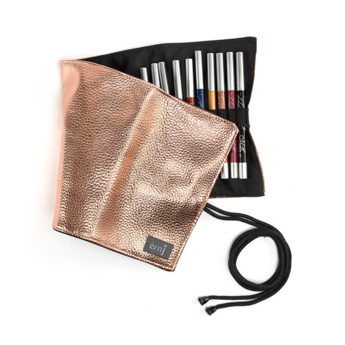 Copper Pencil & Gloss roll set