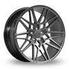 Axe CF1 Carbon Alloy Wheels