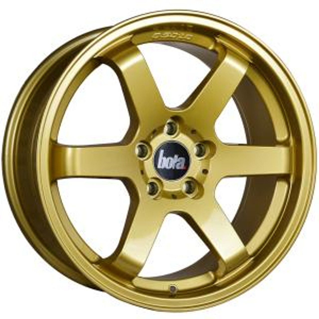 Bola B1 Alloy Wheels Gold