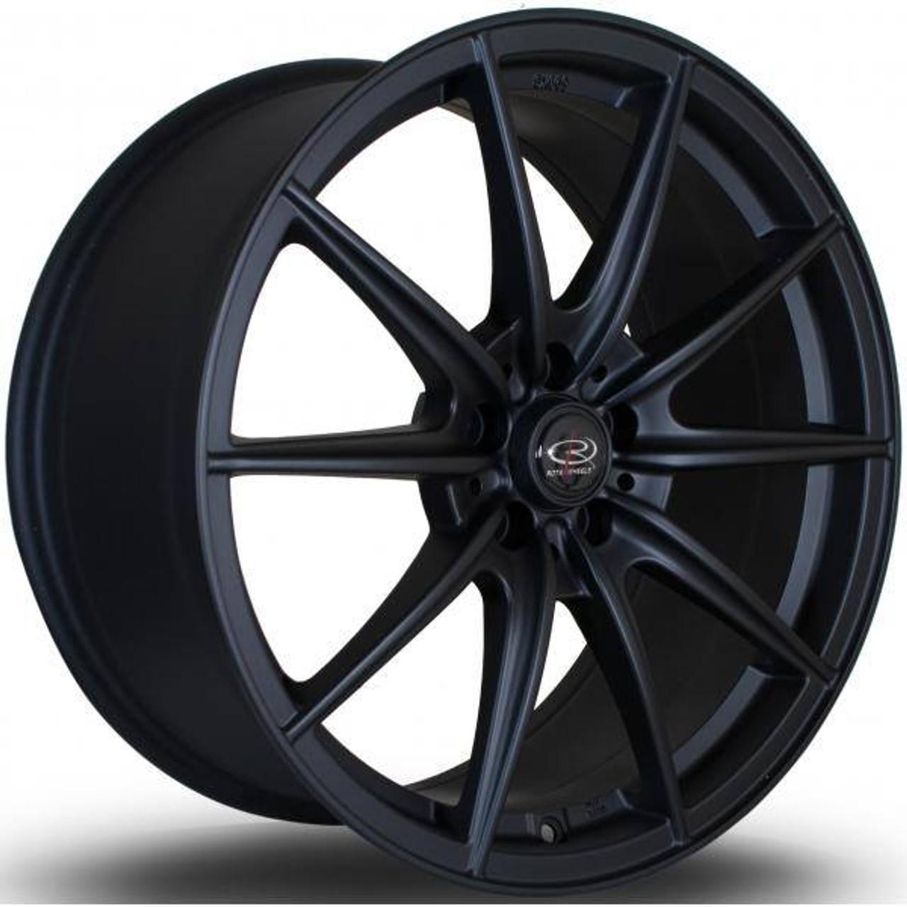 Rota FTF Alloy Wheels FBlack