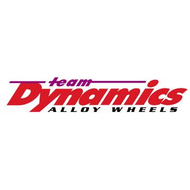 TEAM DYNAMICS Alloy Wheels