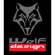 WOLF DESIGN Alloy Wheels