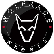 WOLFRACE GB Alloy Wheels