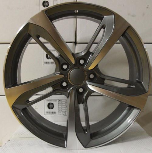 "19""rs7 gmp Alloy Wheels Audi A5/A8/a4/a6/Vw passat/Skoda/seat"
