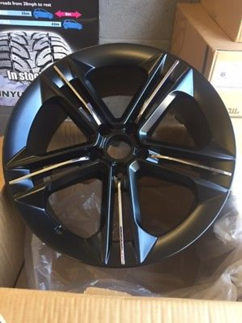 "19""new a8 bp alloy wheels audi/passat/skoda/sharan/seat/a4/a6/a5"