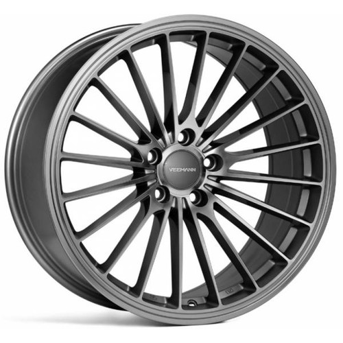Veemann V-FS36 Alloy Wheels Gloss Graphite
