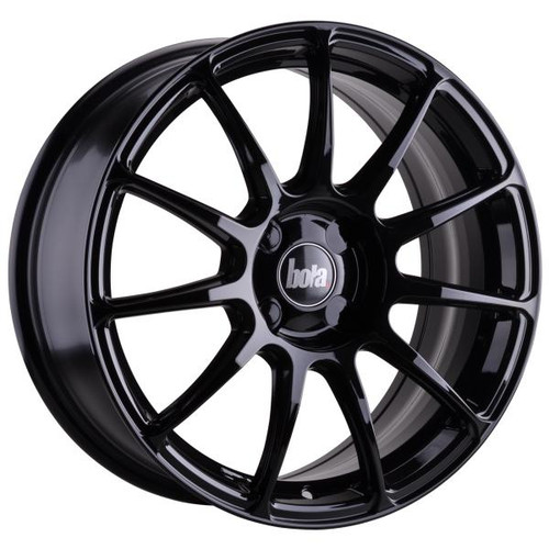Bola VST Alloy Wheels Gloss Black