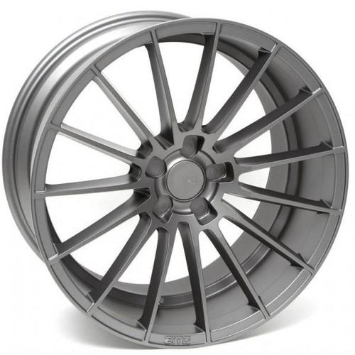 Zito ZS15 Alloy Wheels Satin Grey