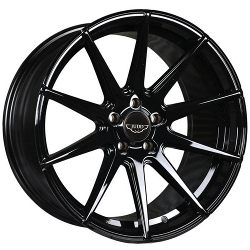Judd T311R Alloy Wheels Gloss Black