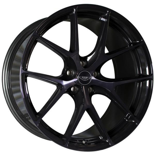 Judd T325 Alloy Wheels Smoke