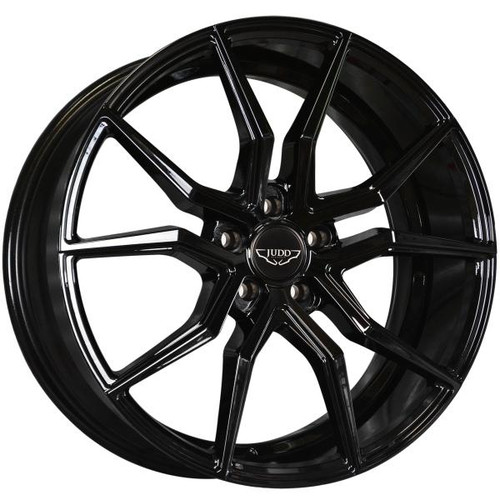 Judd T402 Alloy Wheels Gloss Black