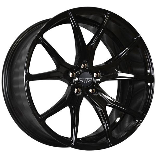 Judd T500 Alloy Wheels Gloss Black