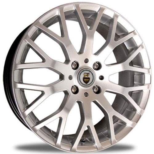 Cades Vienna Alloy Wheels