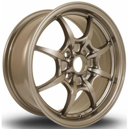 Rota Circuit 8 Alloy Wheels Bronze